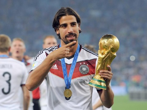 Jose Mourinho tells Sami Khedira to wait for Chelsea opportunity – but could it help Arsenal get their man?