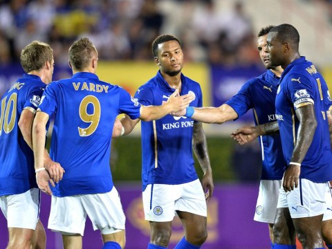 Five reasons why Leicester City can avoid the drop from the Premier League