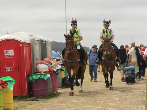 V Festival 2014: Police to step up 'legal high' patrols ahead of this year's event