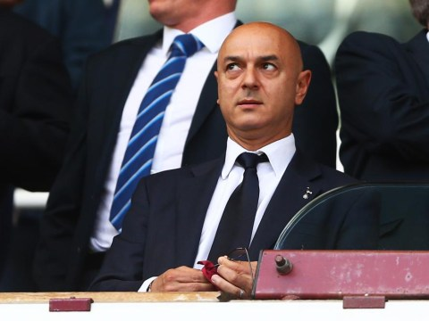 Tottenham Hotspur will never be great again until they get rid of Daniel Levy