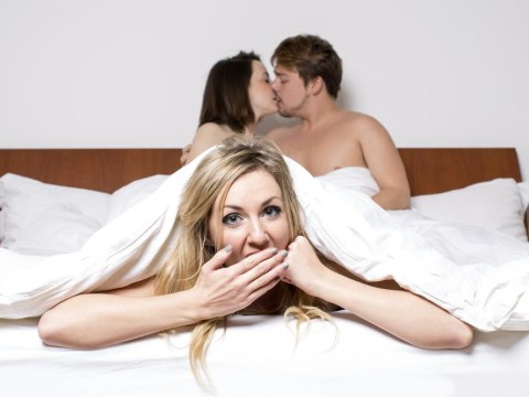 9 ways to have a totally awesome threesome
