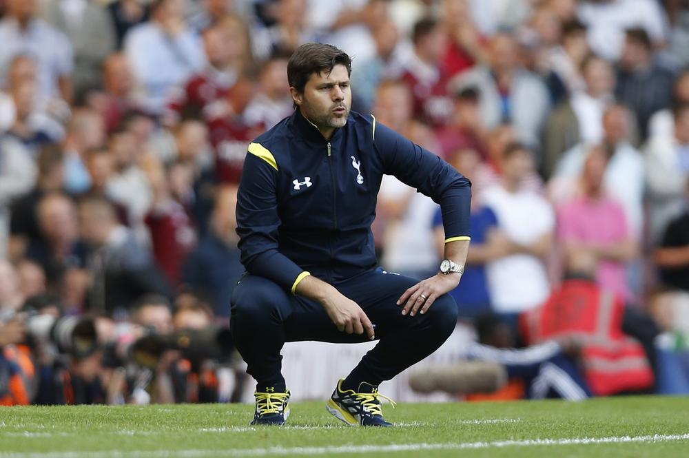 Back Mauricio Pochettino even if Tottenham Hotspur chairman Daniel Levy currently isn't