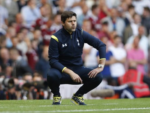 Back Mauricio Pochettino even if Tottenham Hotspur chairman Daniel Levy currently isn't