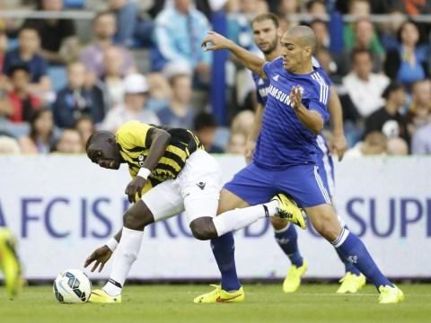 Chelsea midfielder Oriol Romeu joins Stuttgart on season-long loan
