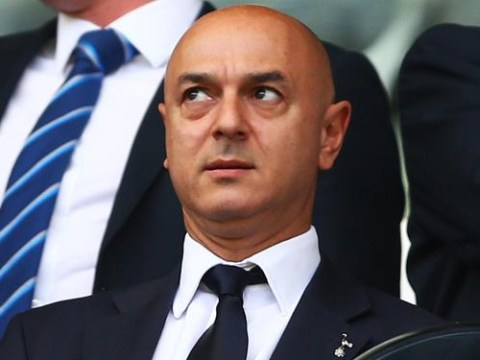 Tottenham pub pokes fun at Spurs chief Daniel Levy in promotional advert