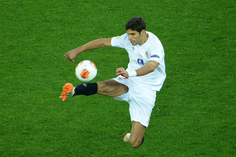 Tottenham set to trigger Federico Fazio's £8m release clause