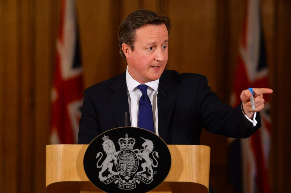 Terror threat level raised by David Cameron: How worried should we be?