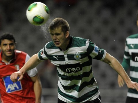 Sporting Lisbon slam Eric Dier's father after defender completes Tottenham switch