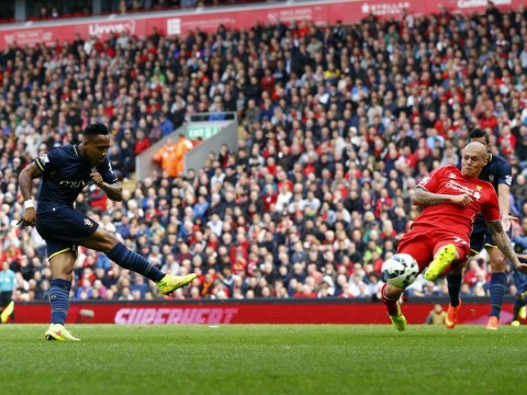 Why Ronald Koeman can take heart from Southampton's defeat at Liverpool