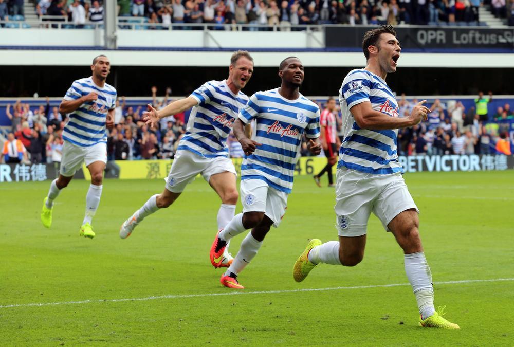 Queens Park Rangers bounce back against Sunderland thanks to Charlie Austin