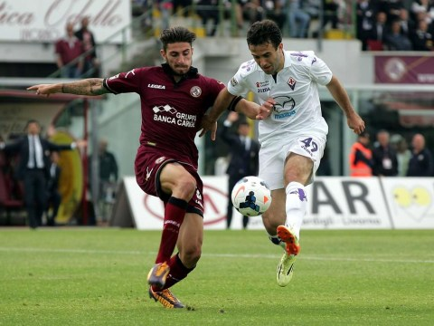 Giuseppe Rossi's agent denies Liverpool interest amid talk of move