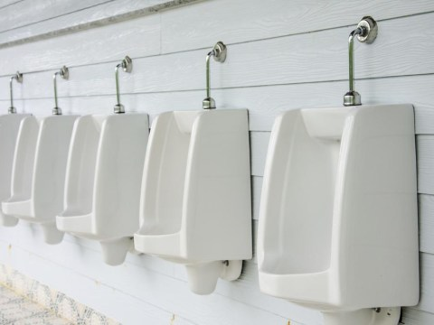 That's an expensive flush: Union pays £1,000 for new toilet seat
