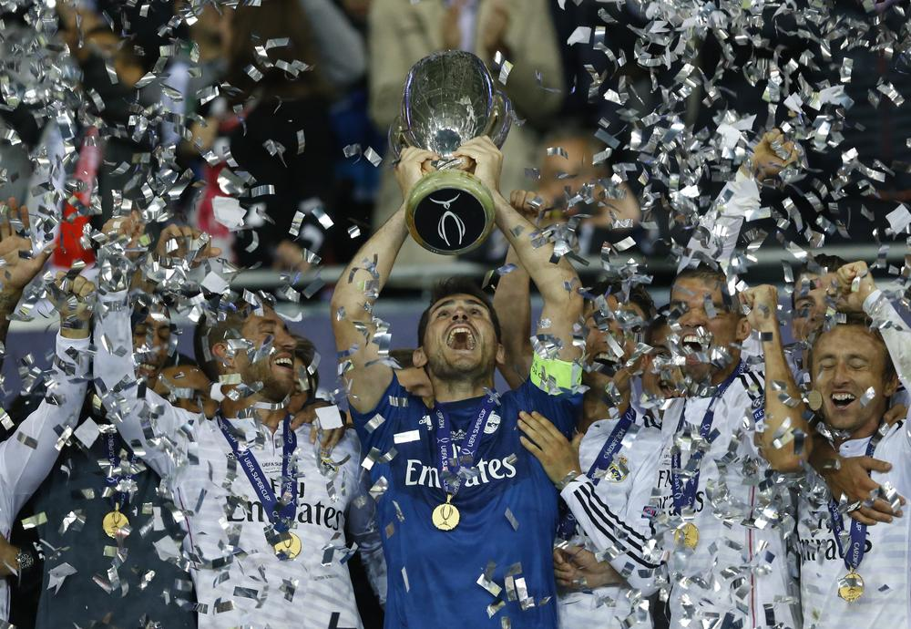 Why it is better to be a Cardiff City supporter than follow Real Madrid