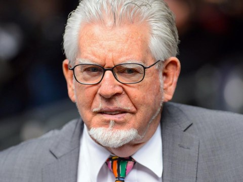 Rolf Harris to be released from prison in just six weeks