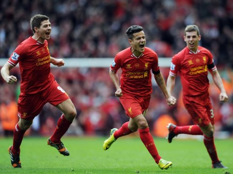 Liverpool must make a statement by reaching the Champions League once again, despite Luis Suarez exit