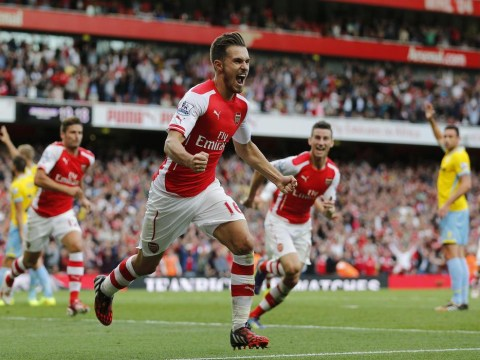 Five things to keep an eye out for when Arsenal travel to Everton
