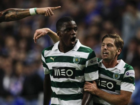 Why Arsenal must push through £24m deal for William Carvalho