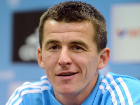 Queens Park Rangers midfielder Joey Barton explains THAT Marseille interview