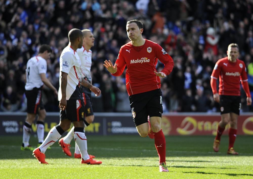Why Jordon Mutch's departure will hurt Cardiff City more than Steven Caulker, Gary Medel and Fraizer Campbell combined