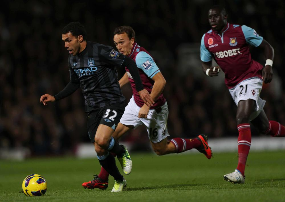 Why West Ham fans will relish getting one over on Sheffield United in the Capital One Cup