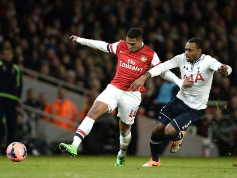 Arsenal youngster Serge Gnabry's injury could scupper proposed loan move to Aston Villa