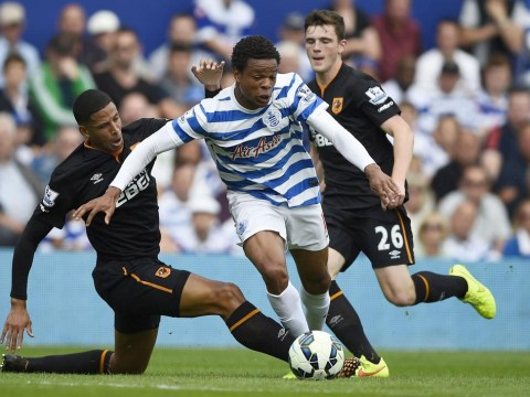 Tottenham eye QPR's Loic Remy as AC Milan weigh up move for Roberto Soldado