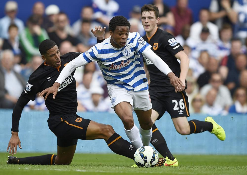 Loic Remy on the brink of Chelsea switch, confirms QPR boss Harry Redknapp