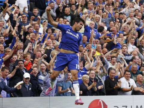How Diego Costa and Eden Hazard took Chelsea up a gear