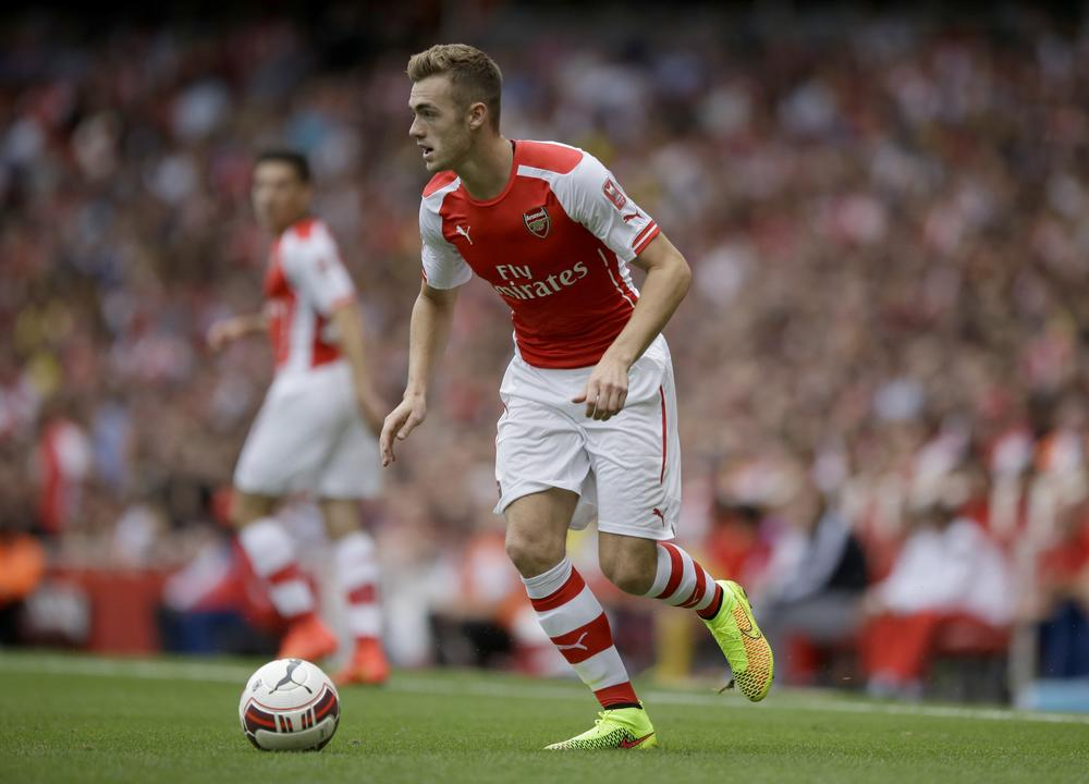Why Arsenal defender Calum Chambers deserves his England call-up