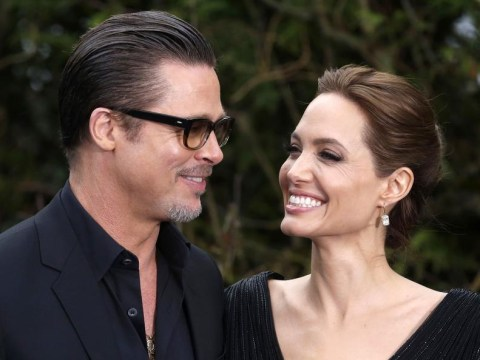 Brad Pitt and Angelina Jolie married: Stars were in tears when they said 'I do' at 'low-key' ceremony