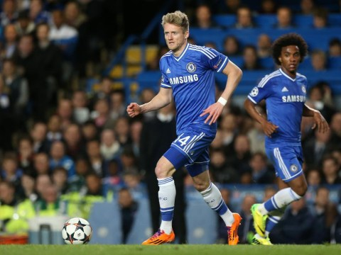 Chelsea 'approached by Atletico Madrid' over World Cup winner Andre Schurrle