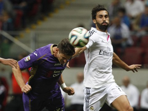 Arsenal interested in signing unsettled Real Madrid star Alvaro Arbeloa and Atletico's Toby Alderweireld