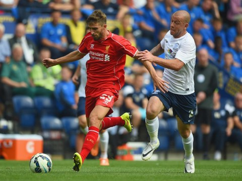 Sunderland urged to 'dodge a bullet' with Liverpool outcast Fabio Borini