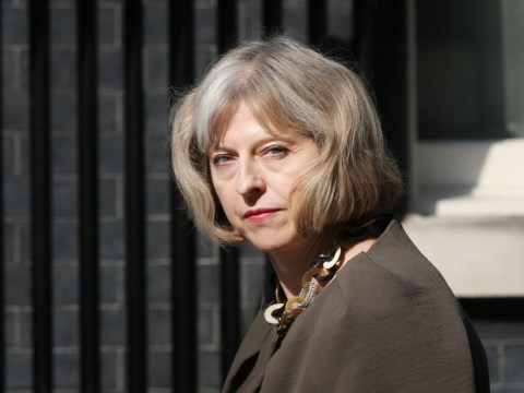 Home Secretary calls for new anti-terror legislation dubbed 'ASBOs for extremists'