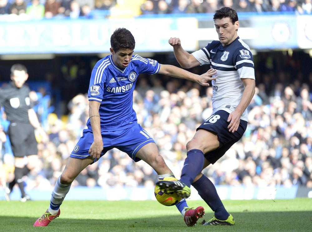 With Cesc Fabregas on board, it's time for Oscar to reclaim authority in Chelsea's attack