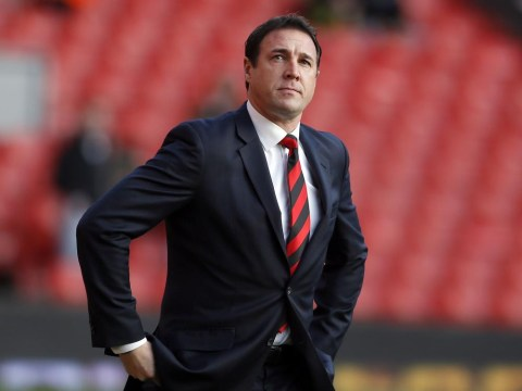 Four possible contenders for the Crystal Palace job
