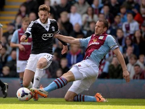 Paul Lambert plans formal talks with Aston Villa captain Ron Vlaar in bid to see off Southampton and Tottenham
