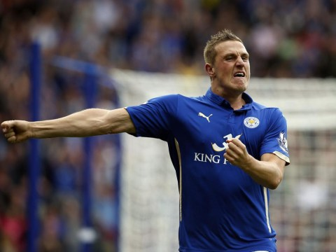 It's good to be back as Leicester City return to the big time