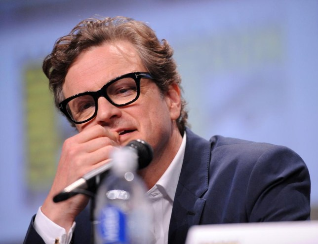 Before I Go To Sleep: 9 reasons Colin Firth is joy to watch