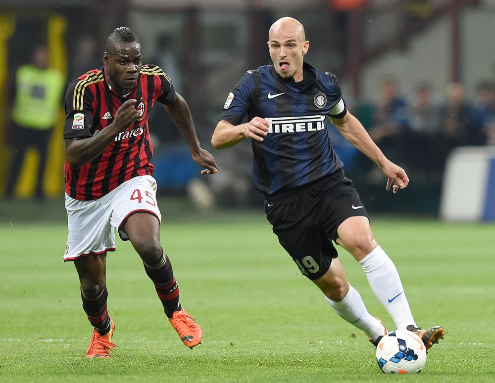 Leicester City close on two-year deal for Argentine legend Esteban Cambiasso