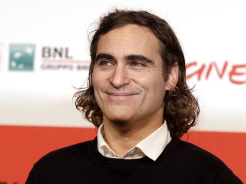 Is Joaquin Phoenix pretty much a done deal to play Marvel's Doctor Strange?