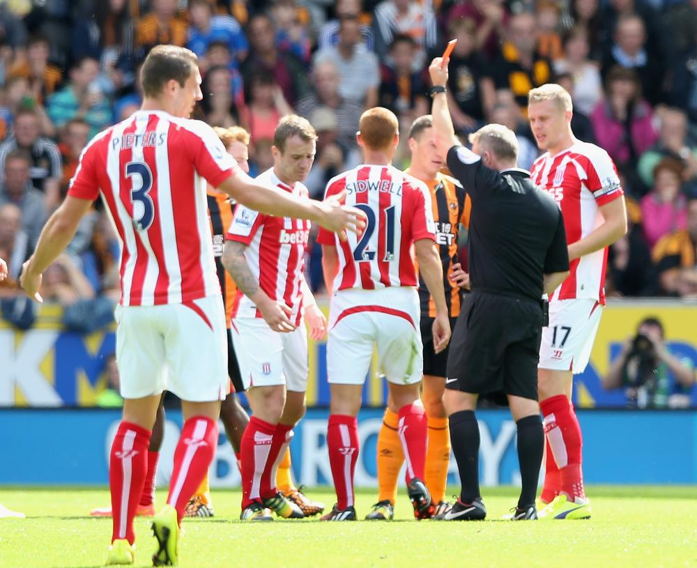 How one poor decision spoiled a brave Hull City performance