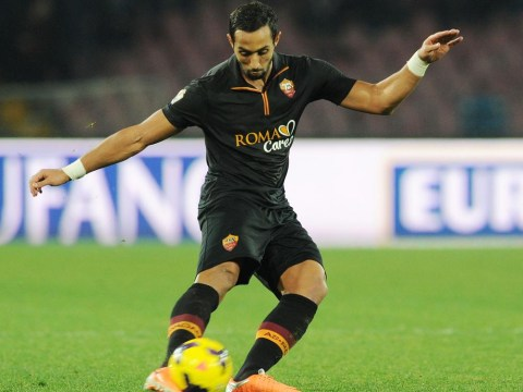 Chelsea in frame to move for Manchester United target Mehdi Benatia