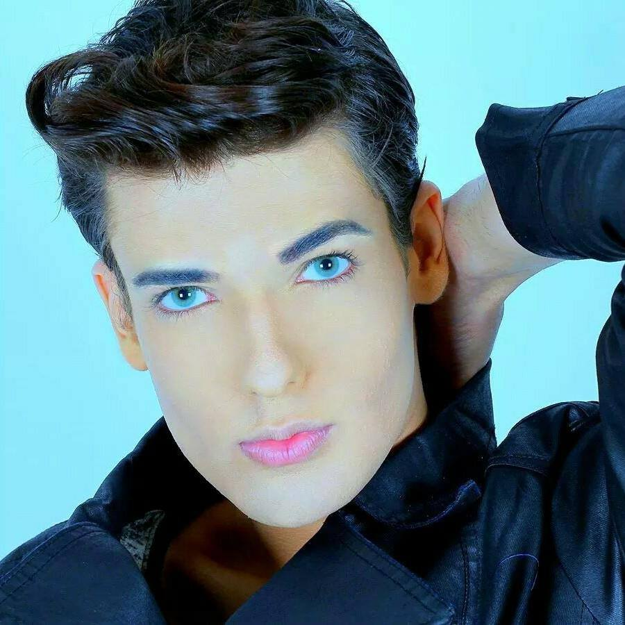 'Human Ken' who spent thousands looking like a doll to release his own