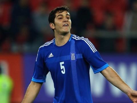 Arsenal closing in on £6million transfer deal for Olympiakos star Kostas Manolas