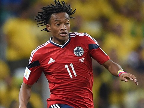 Juan Cuadrado agent could seal permanent transfer from Chelsea to Juventus this weekend – report