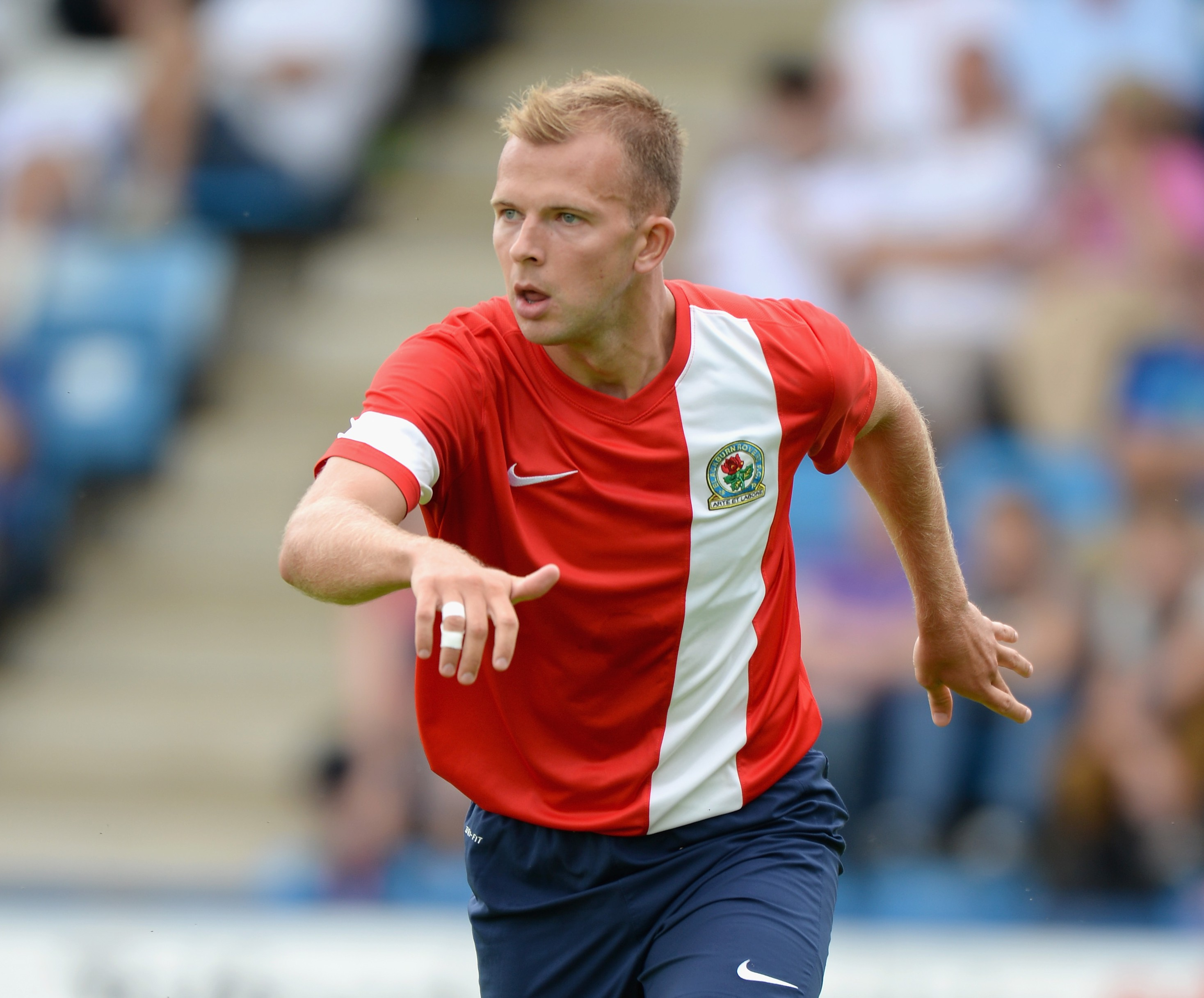 AFC Telford United v Blackburn Rovers - Pre Season Friendly