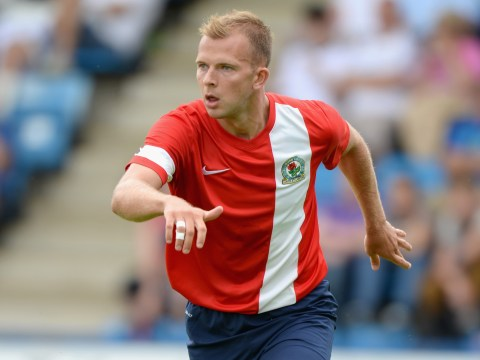 Will keeping Jordan Rhodes at Blackburn be the turning point for Venky's?