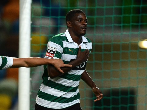 Manchester United to hijack Arsenal deal for William Carvalho if Arturo Vidal transfer fails