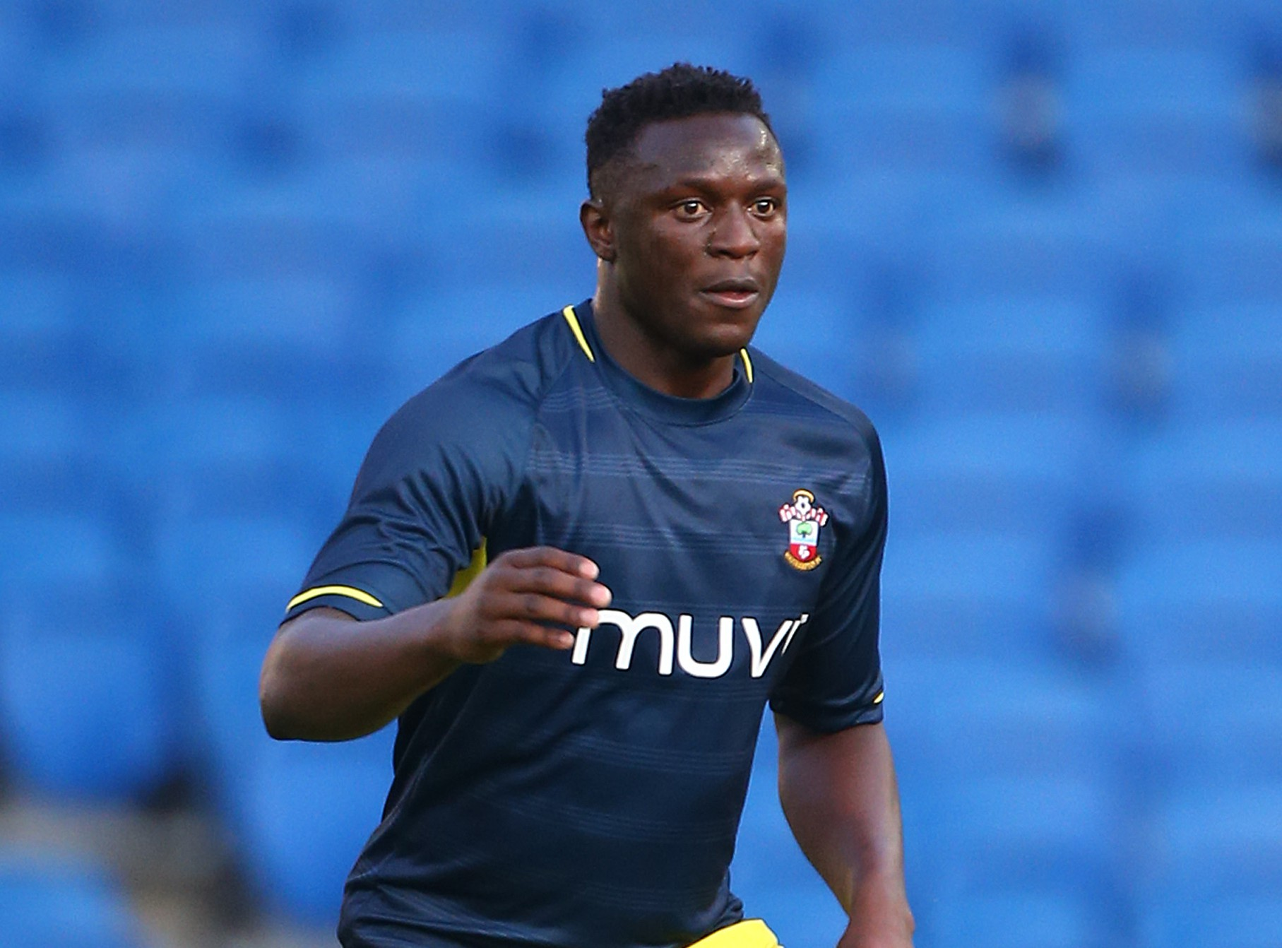 Arsenal lining up transfer offer for Southampton star Victor Wanyama